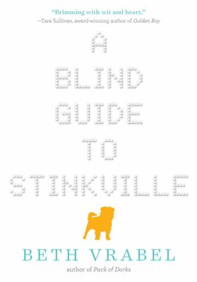 Cover image for A blind guide to Stinkville