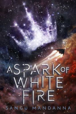 A Spark of White Fire image cover