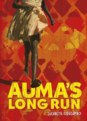 Cover image for Auma's long run