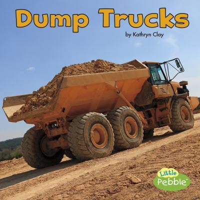 Dump trucks image cover