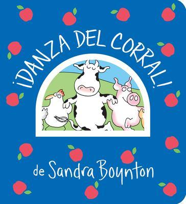 ¡Danza del corral! image cover
