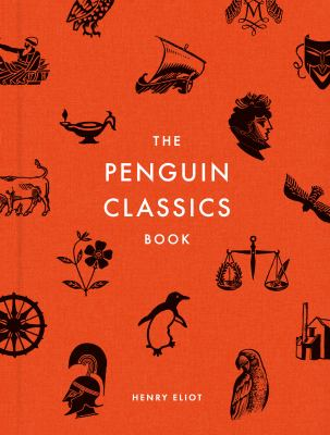 The faker's guide to the classics : everything you need to know about the books you should have read (but didn't) image cover