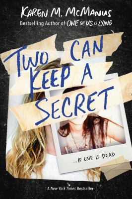 Two Can Keep a Secret image cover