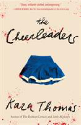 The Cheerleaders image cover