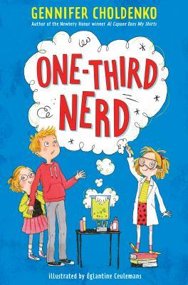 One-Third Nerd image cover