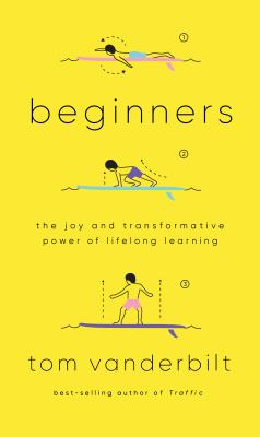 Beginners : the joy and transformative power of lifelong learning image cover