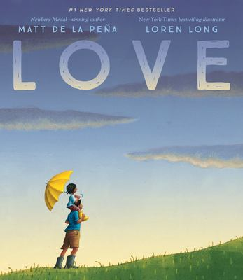 Love image cover