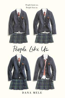 People Like Us image cover