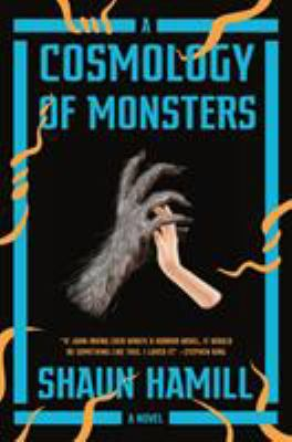 A Cosmology of Monsters image cover