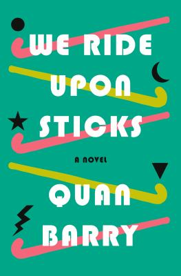 We Ride Upon Sticks image cover