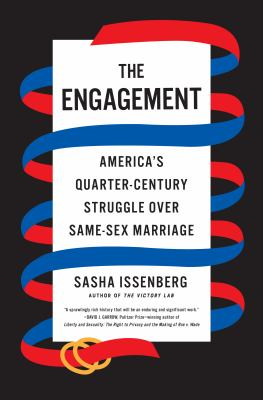 The Engagement image cover