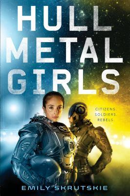 Hullmetal Girls image cover