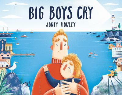Big Boys Cry image cover