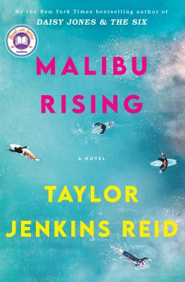 Malibu Rising image cover