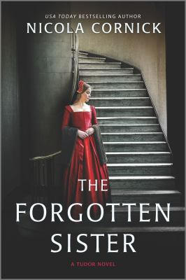 The Forgotten Sister image cover