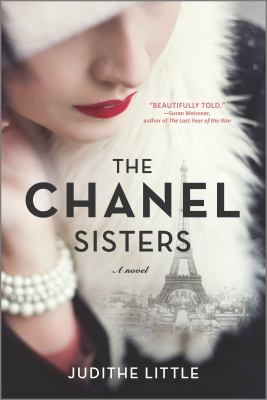 The Chanel Sisters image cover