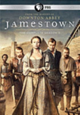 Jamestown. Season 3 image cover