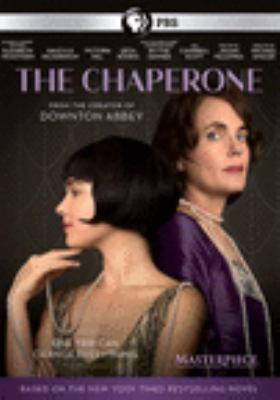 The chaperone image cover