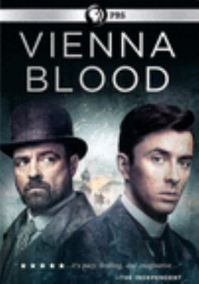 Vienna Blood image cover