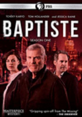 Baptiste. Season one image cover