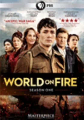World on Fire. Season One image cover