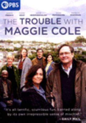 The Trouble with Maggie Cole image cover