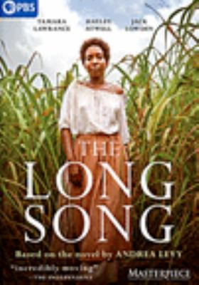 The Long Song image cover