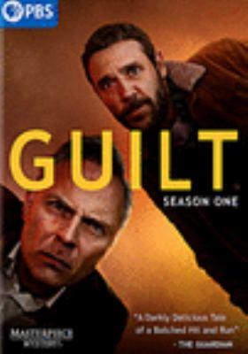 Guilt. Season one image cover