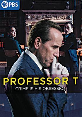 Professor T image cover