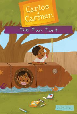 The fun fort image cover