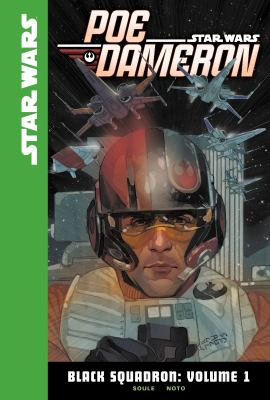 Poe Dameron Black Squadron: Volume 1 image cover
