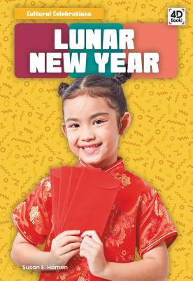 Lunar New Year image cover