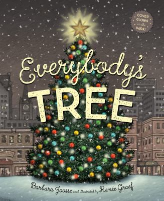 Everybody's Tree image cover