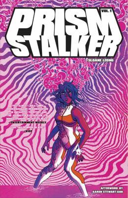 Prism Stalker image cover