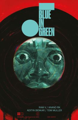 Blue in Green image cover