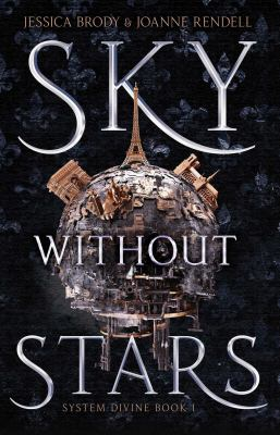 Sky Without Stars image cover