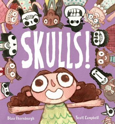 Skulls! image cover