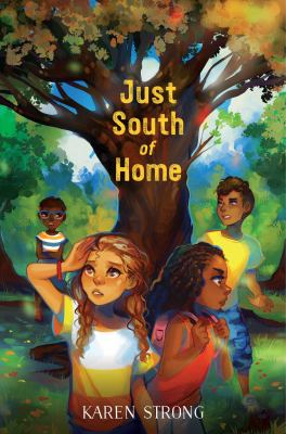 Just south of home image cover