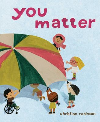 You matter image cover