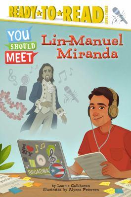 Lin-Manuel Miranda image cover