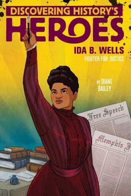 Ida B. Wells image cover
