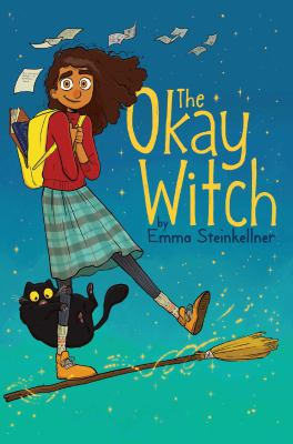 The Okay Witch image cover