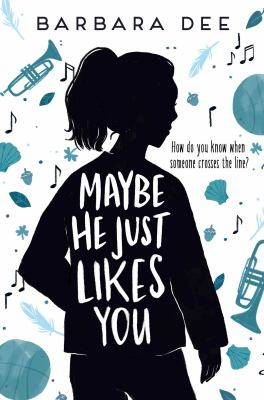 Maybe He Just Likes You image cover