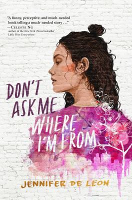 Don't Ask Me Where I'm From image cover