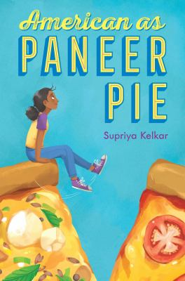American as paneer pie image cover