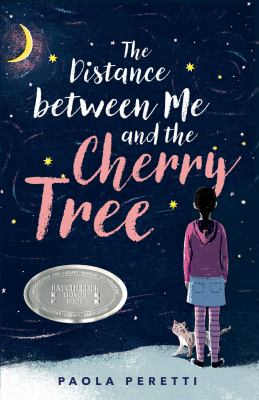 The Distance Between Me and the Cherry Tree image cover