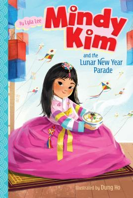 Mindy Kim and the lunar new year parade image cover
