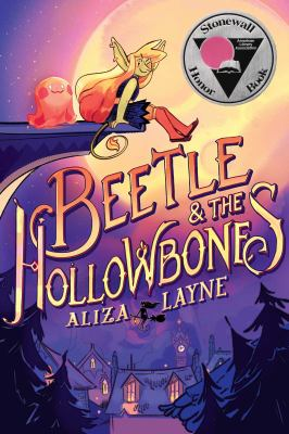 Beetle & the Hollowbones image cover