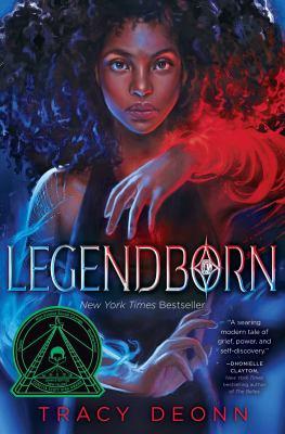 Legendborn image cover