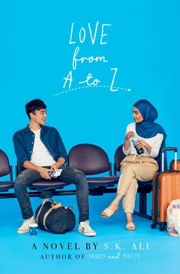 Love From A to Z image cover